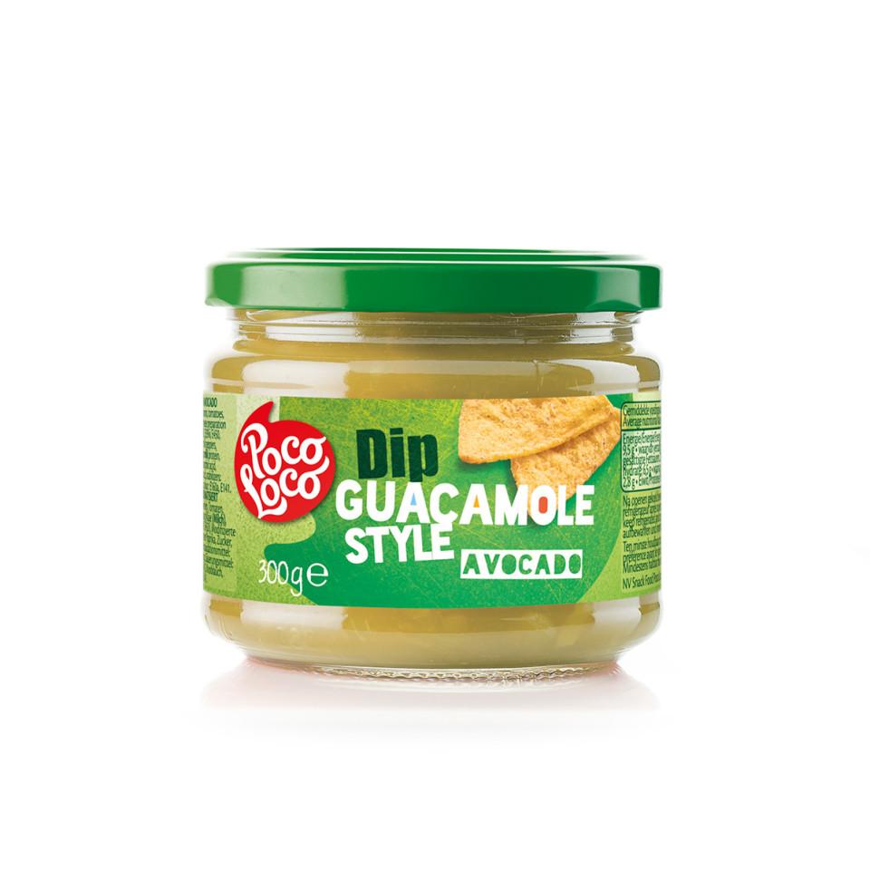 Image 300g Salsa dip Guacamole