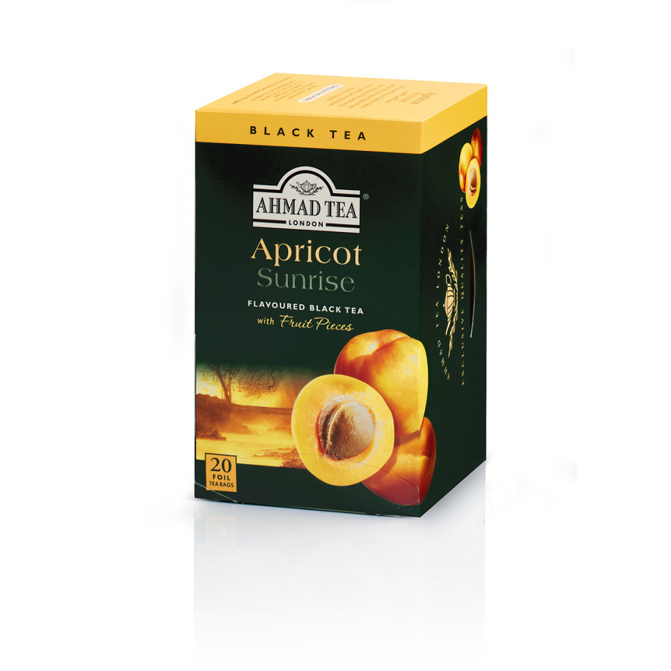 Image 20 Alu t/b Apricot