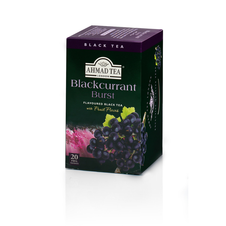 20 Alu t/b Blackcurrant