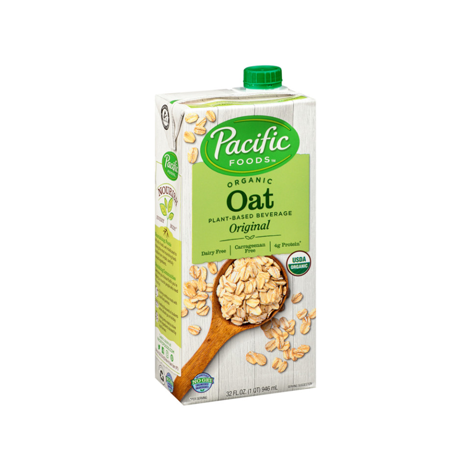 32oz Pacific Organic Oat - Original