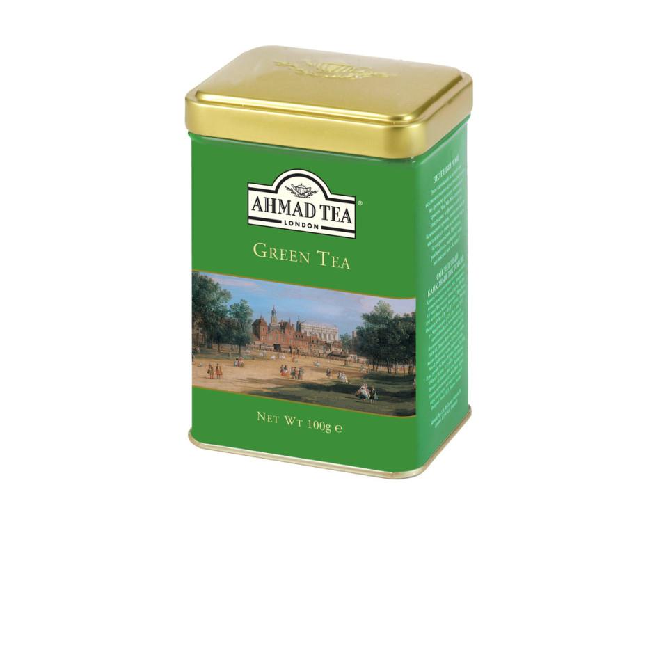 Image 100g Caddy - Green Tea