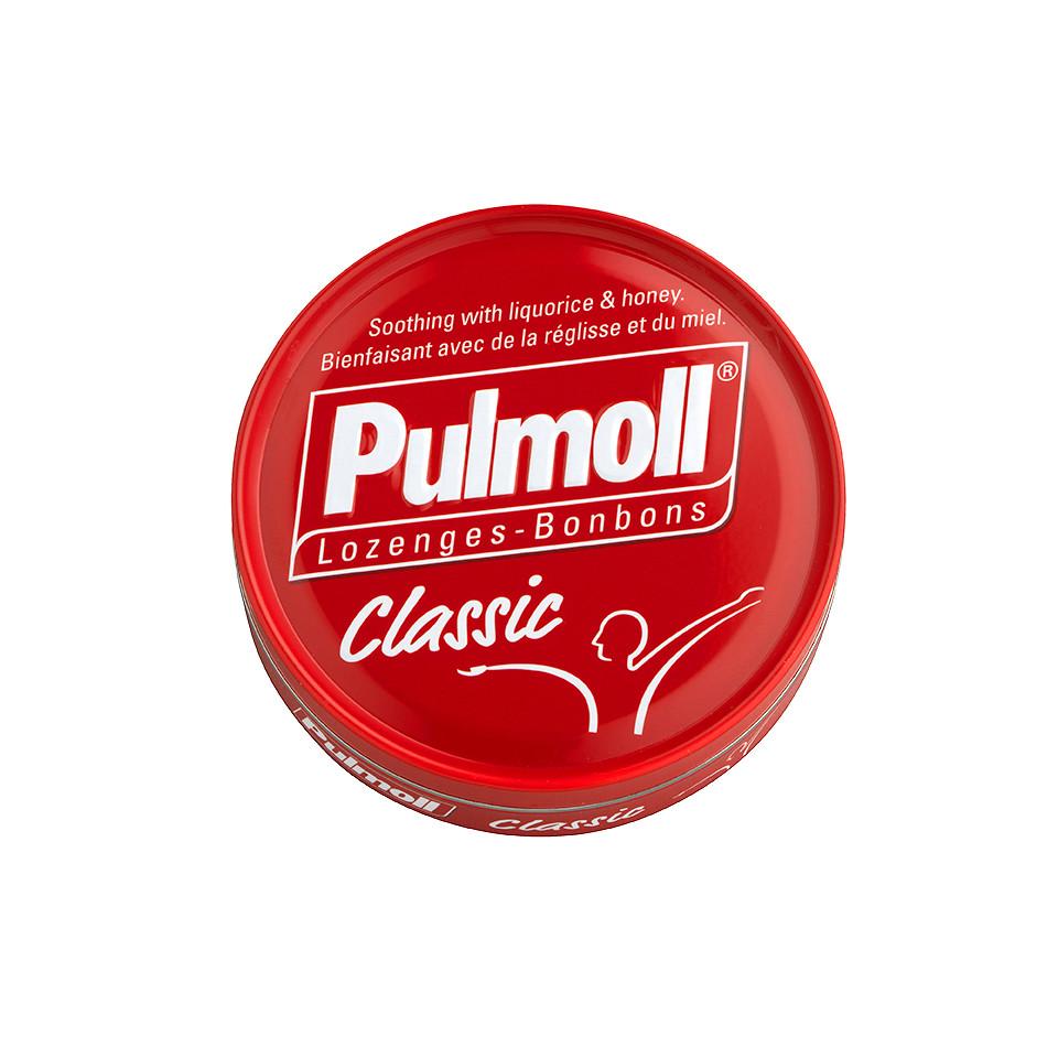Pulmoll Classic 75g