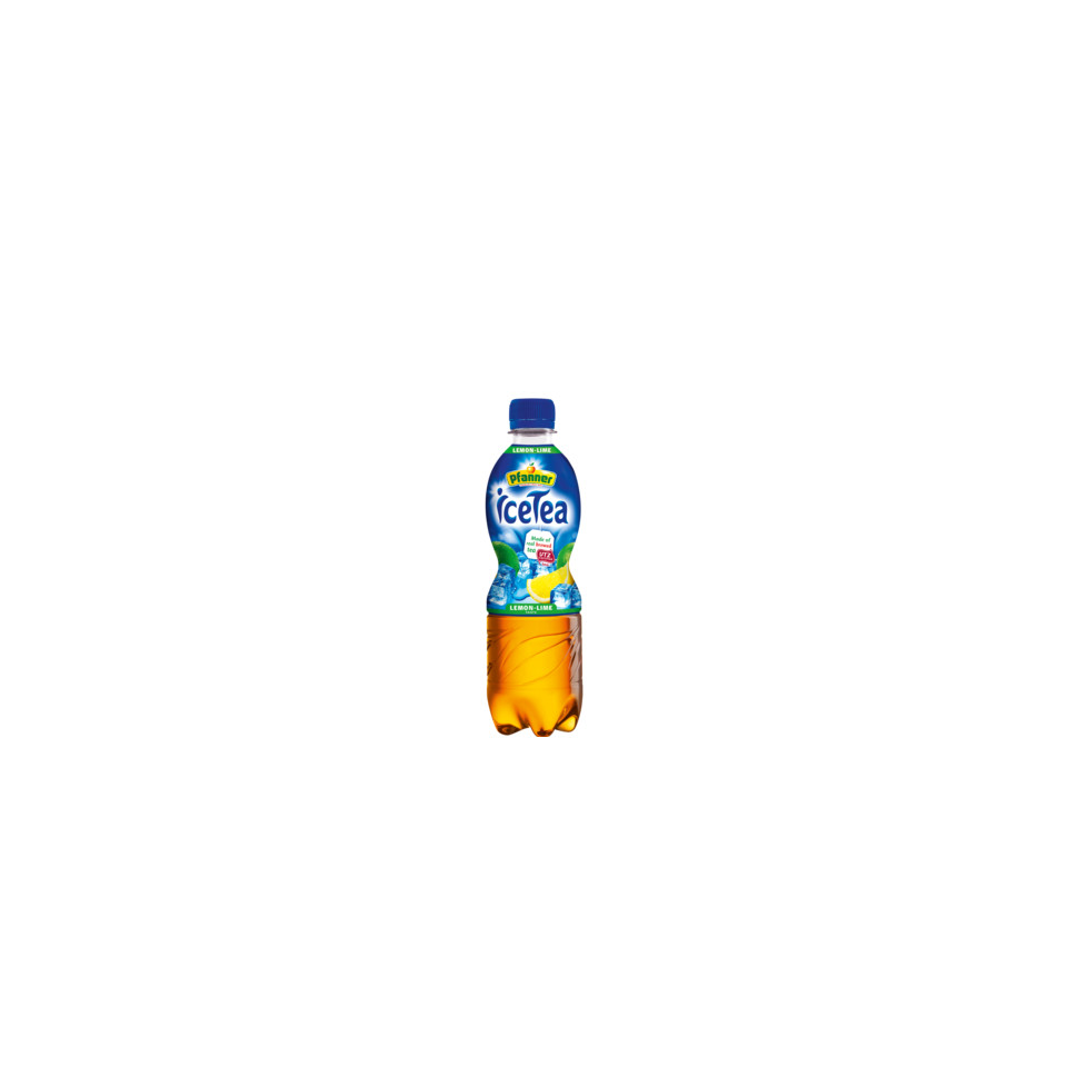 Image Iced Tea Lemon Lime 1500 ml