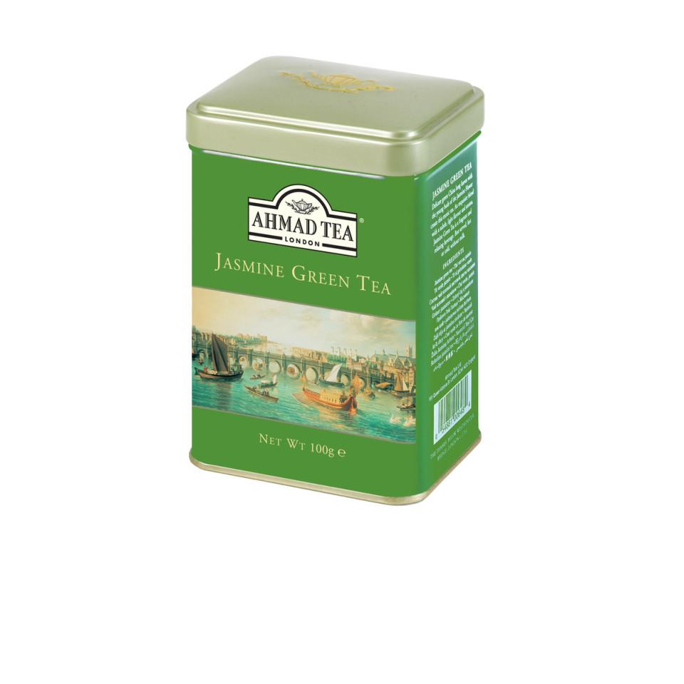 Image 100g Caddy - Jasmine Green Tea