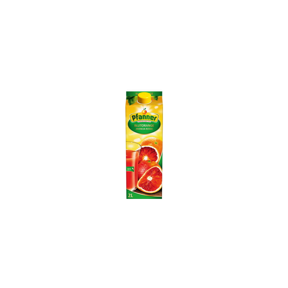 Image Red Orange Juice 2000 ml