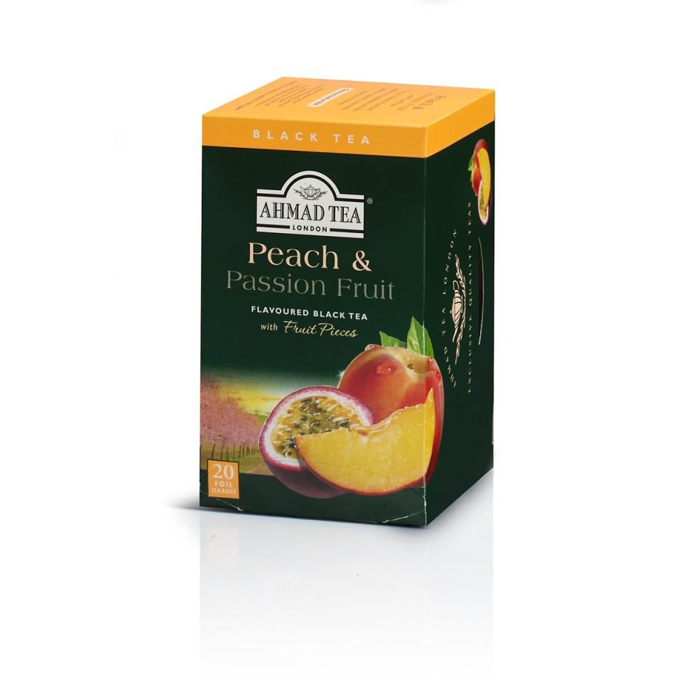 Image 20 Alu t/b Peach & Passion Fruit