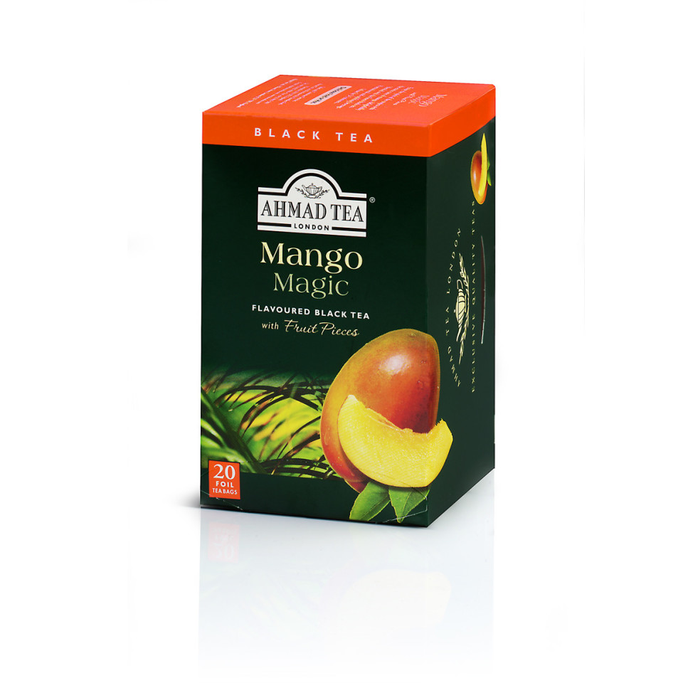 20 Alu t/b Mango